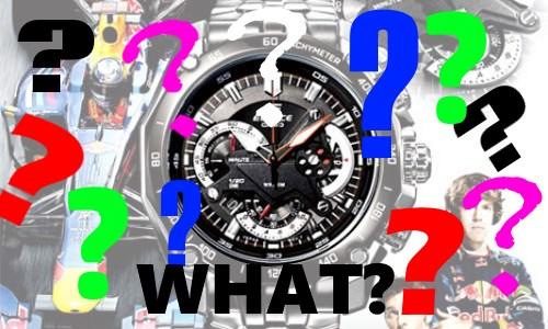 Por que os relógios marcam 10:10h nas publicidades?