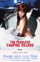 The Fearless Vampire Killers - 1967