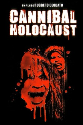 Cannibal Holocaust - 1980
