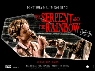 The Serpent and the Rainbow - 1988