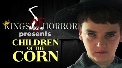 Children of the Corn - Box Set