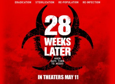 28 Weeks Later - 2007