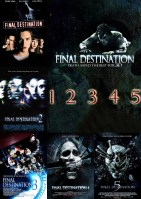 Final Destination - Box Set
