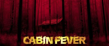 Cabin Fever - Box Set