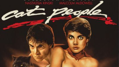 Cat People - 1982