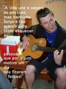 Thiago Leandro Rozza