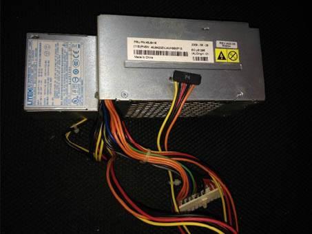 Adaptador 41A9719 para Lenovo ThinkCentre SFF 280watt PSU Tested LiteOn PS-5281-01VF 41A9739 36-001368