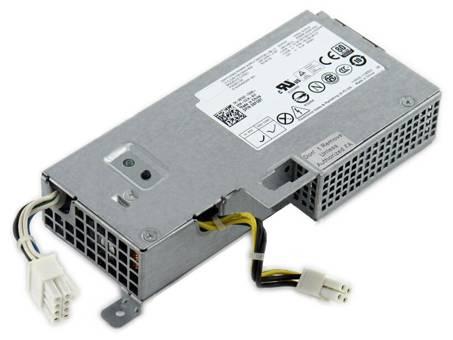 180W C0G5T 1VCY4 K350R 6YWW7 power Supply for DELL OptiPlex 780 790 9010 7010 USFF