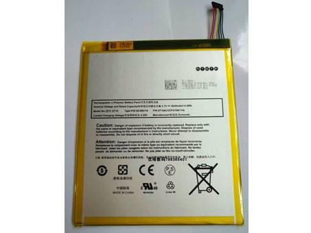 Batería para AMAZON 58-000119