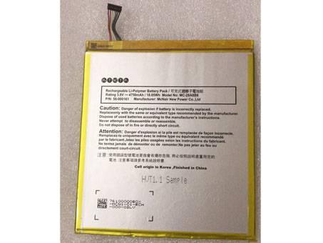 Batería para AMAZON 58-000161