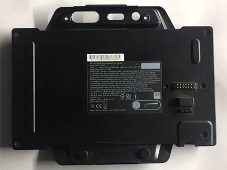 Batería para GETAC BP4S1P2100S