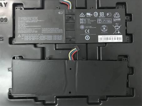 Batería para LENOVO BSN04170AS-AT