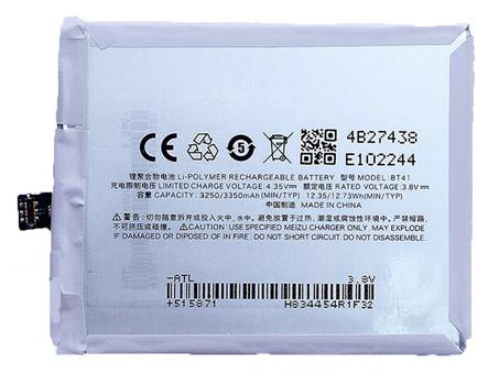 Batería para MEIZU BT41