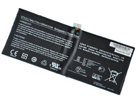 Batería para MSI BTY-S1J