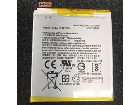 Batería para ASUS C11P1608
