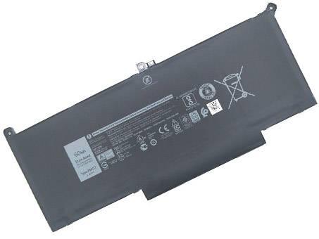 Batería para DELL F3YGT