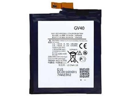 Batería para MOTOROLA GV40