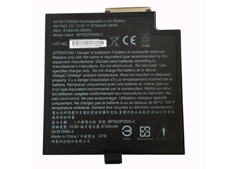 Batería para GETAC 441831700026