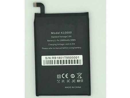 Batería para OUKITEL K10000