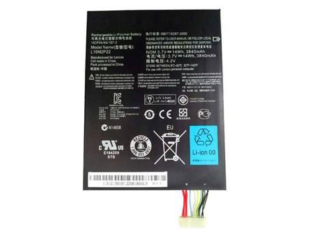 Batería para LENOVO L10M2P21
