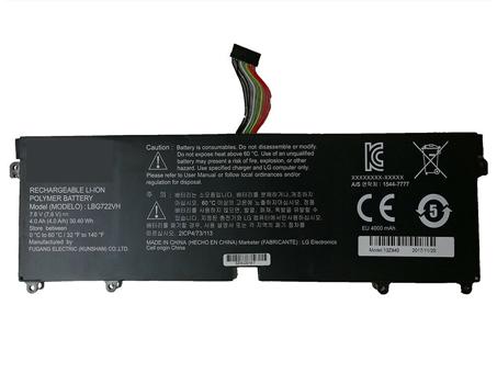 Batería para LG LBG722VH