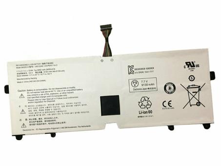 Batería para LG LBS1224E