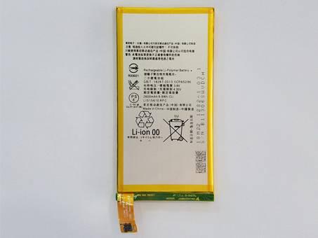Batería para SONY LIS1561ERPC
