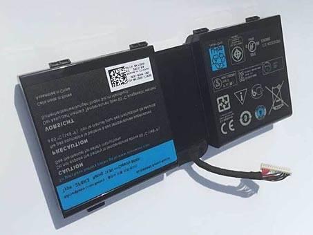 Batería para DELL 0G33TT