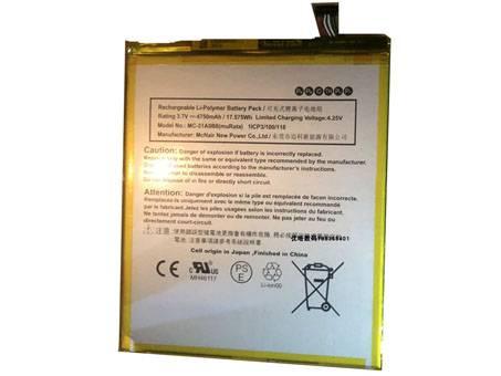 Batería para AMAZON 26S1014