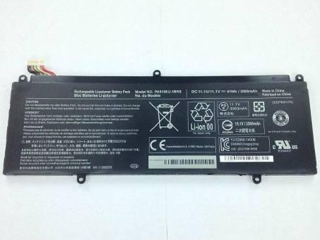 Batería para TOSHIBA PA5190U-1BRS