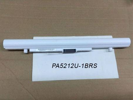 Batería para TOSHIBA PA5212U-1BRS