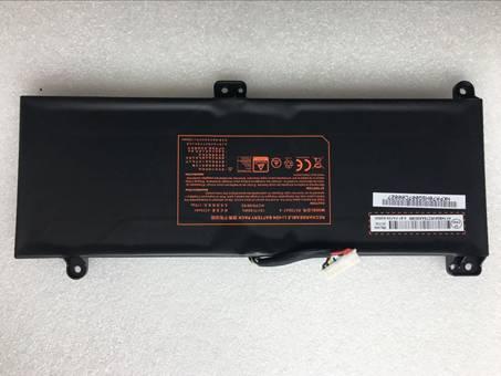 Batería para CLEVO PA70BAT-4