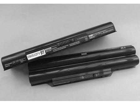 Batería para NEC PC-VP-WP116