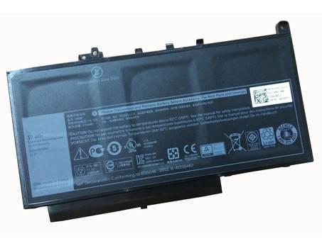 Batería para DELL PDNM2