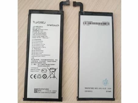 Batería para ALCATEL TLp026EJ