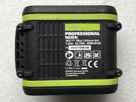 Batería para WORX WA3541