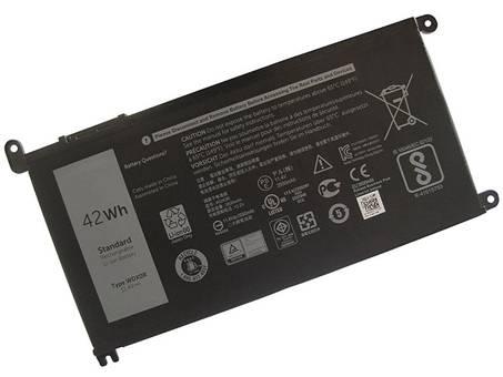 Batería para DELL WDXOR