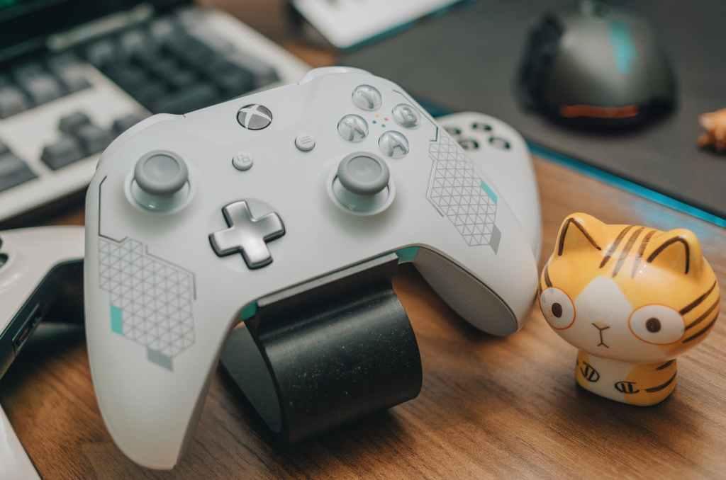 ratones para gaming