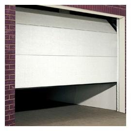 Acheter Porte De Garage Blanche