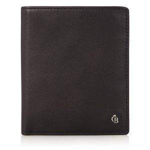Castelijn & Beerens Vita Billfold Portefeuille 5850 Black