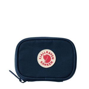 FjallRaven Kanken Card Wallet Navy