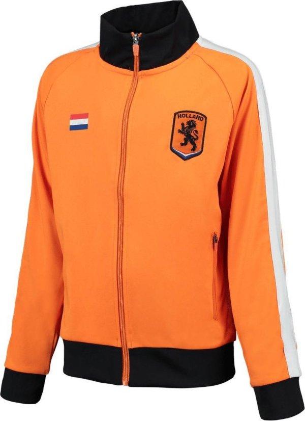 Oranje Holland vest heren