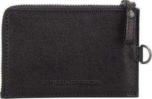 Spikes & Sparrow Bronco Wallet RFID black