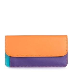 Mywalit Simple Flapover Purse/Wallet Portemonnee Copacabana