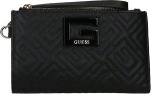 Guess Dames portemonnee Brightside - zwart