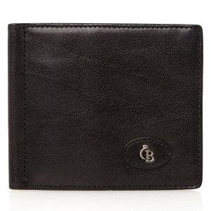 Castelijn & Beerens Gaucho Dollarclip 5140 Black