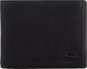 Camel Active Heren Billfold Black