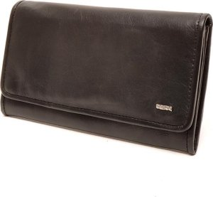 Berba portemonnee black