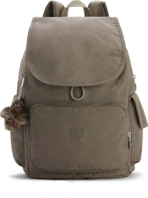 Kipling City Pack - Rugzak - True Beige