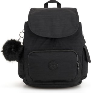 Kipling City Pack S - Rugzak - True Dazz Black